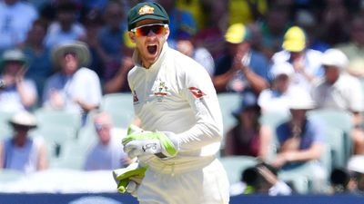 <strong>Tim Paine - 7</strong>