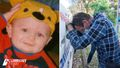Man charged over toddler's death after 16-year investigation