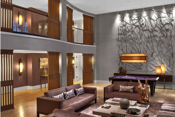 Japanese-inspired luxury by world-class hospitality group