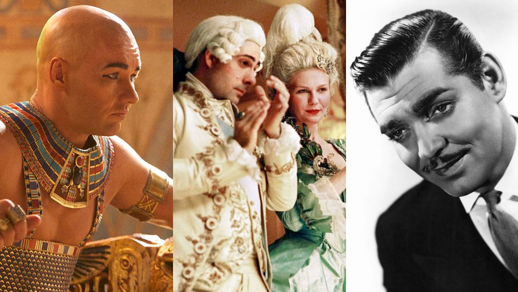 A brief timeline of men and cosmetics | 9Style