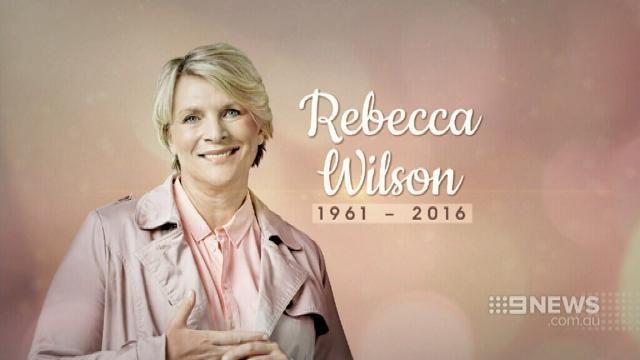 Wilson death saddens sporting community