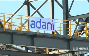 Siemens approves rail signal system for Adani