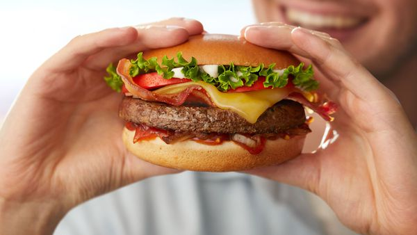 McDonald's launches new Aussie beef burger