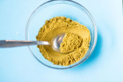 Fab: Maca powder