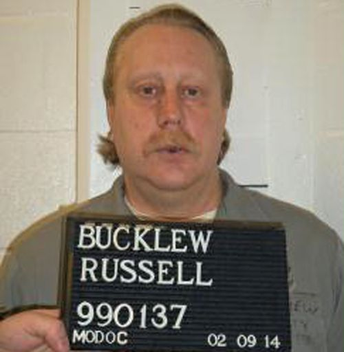 Bucklew suffered from a rare medical condition that caused blood-filled tumors in his head, neck and throat.