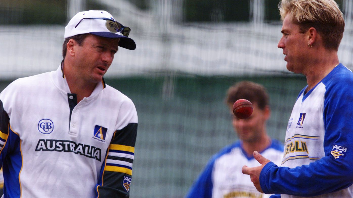 Steve Waugh wrong to drop Shane Warne in moment that began feud, Mark Taylor says