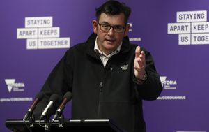 Opinion: Easing restrictions may be Daniel Andrews' carrot on a stick but Victorians battered by lockdown still need help