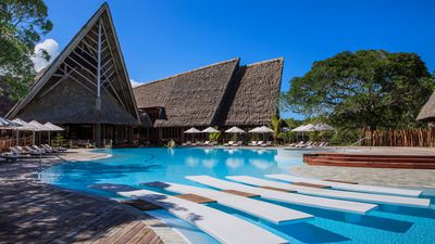 Hotel review: Sheraton New Caledonia Deva Spa and Golf Resort, a decadent island gem