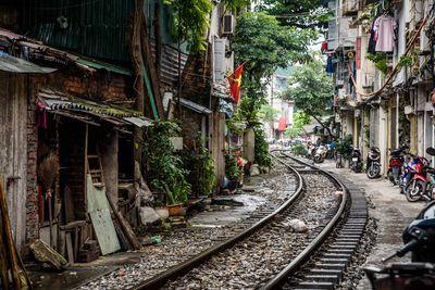 8. Hanoi, Vietnam