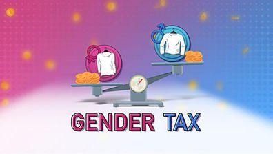 Gender tax
