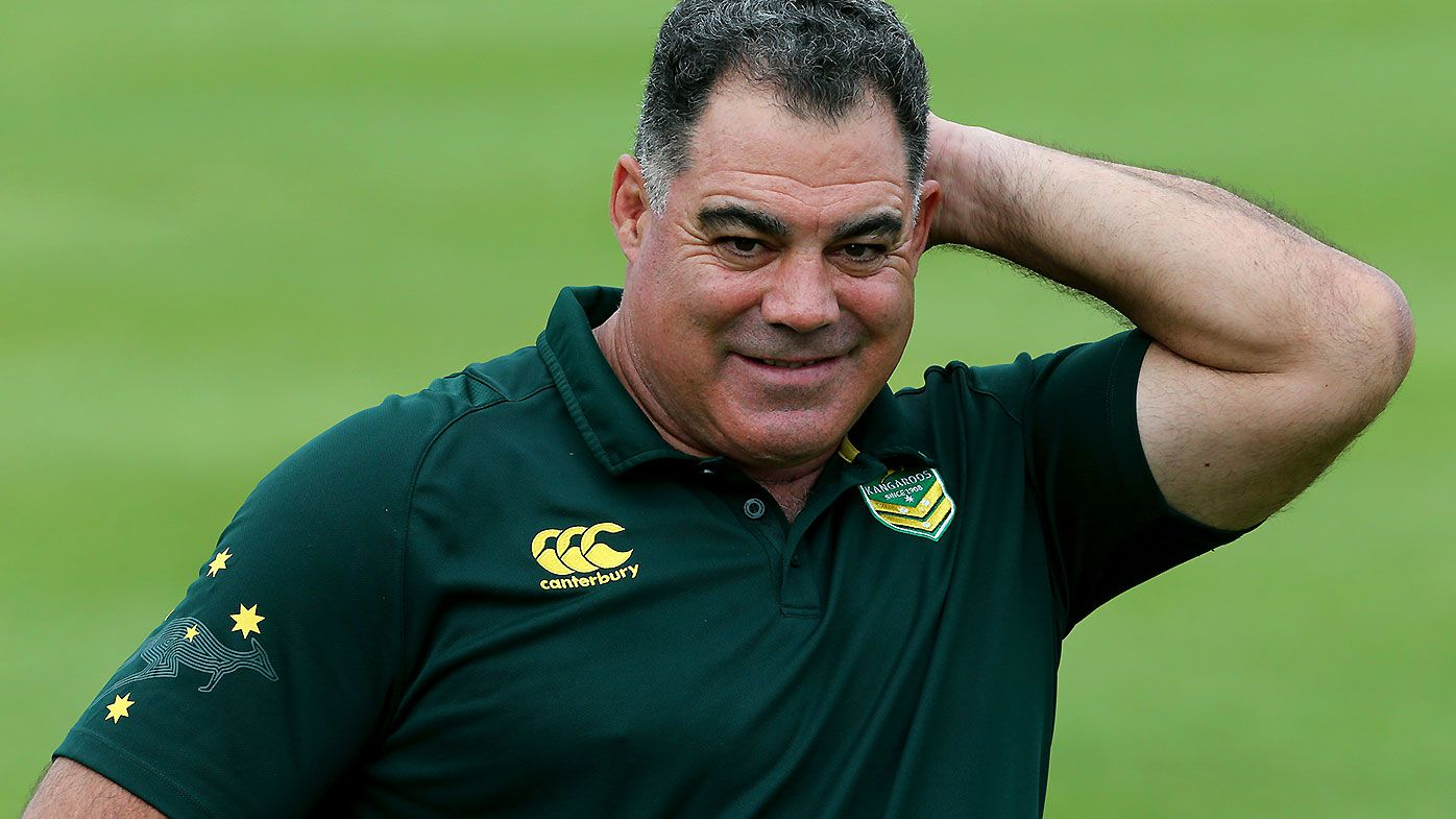Mal Meninga urges Broncos to make clean break from Wayne Bennett