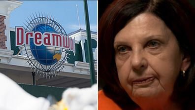 Mother who lost children at Dreamworld says fight 'will never be over'