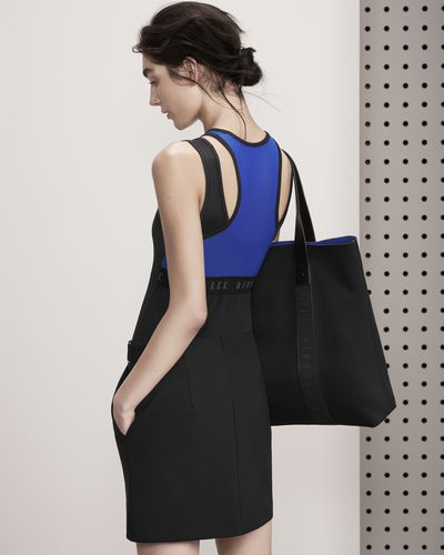 "<p>Our bets are that when this&nbsp;<a href=""http://www.target.com.au/dionlee"" target=""_blank"">Dion Lee for Target goes on sale online at 8pm tonight</a>, things will sell out quicker than you can say 'athleisure'. Here we present all 35 pieces, so you can be armed and ready when the clothes hit the online store.&nbsp;The collection will also hit Target stores nationwide on July 2. Run don't walk.&nbsp;</p>"