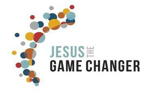 Jesus the Game Changer