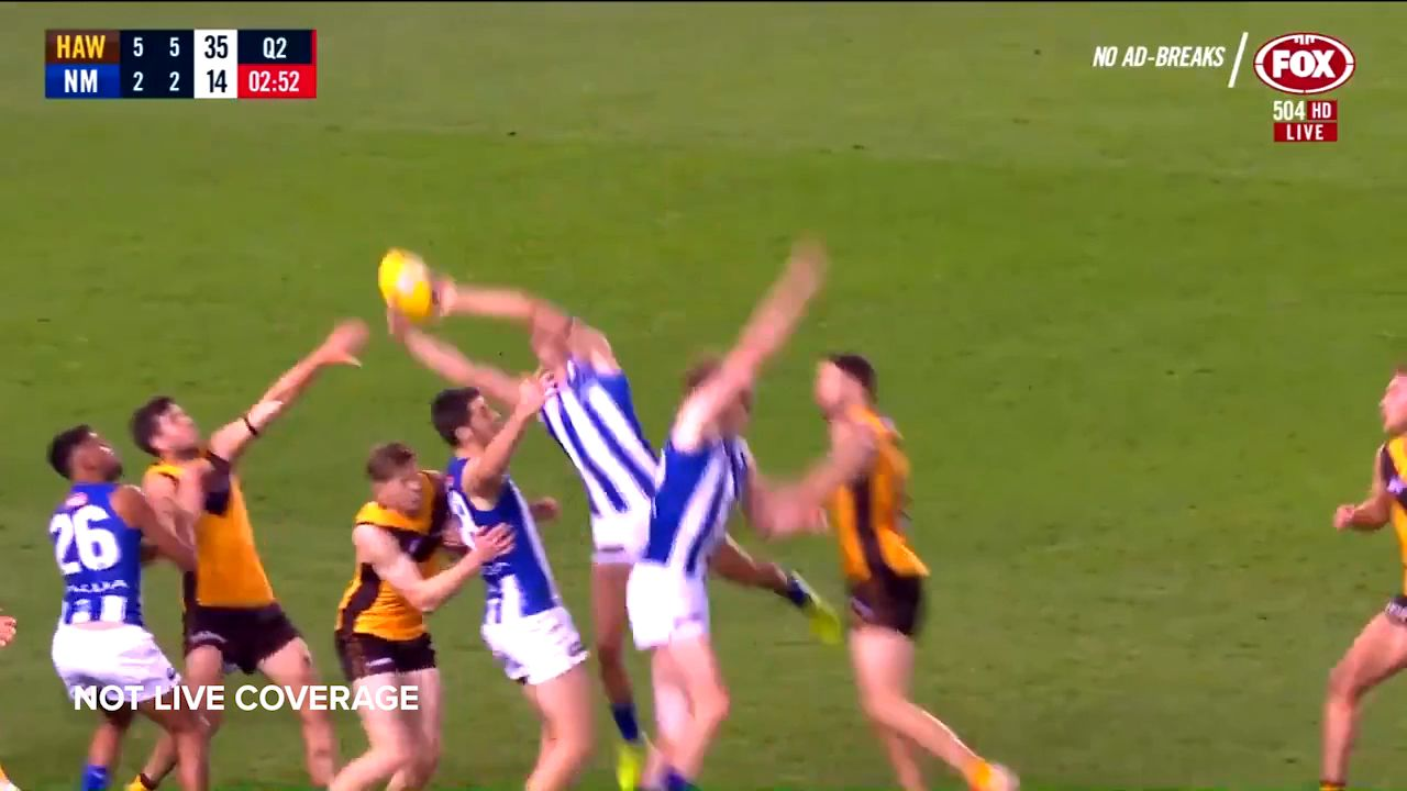 'The AFL can't be happy': Clarkson pleads with officials to fix dour game