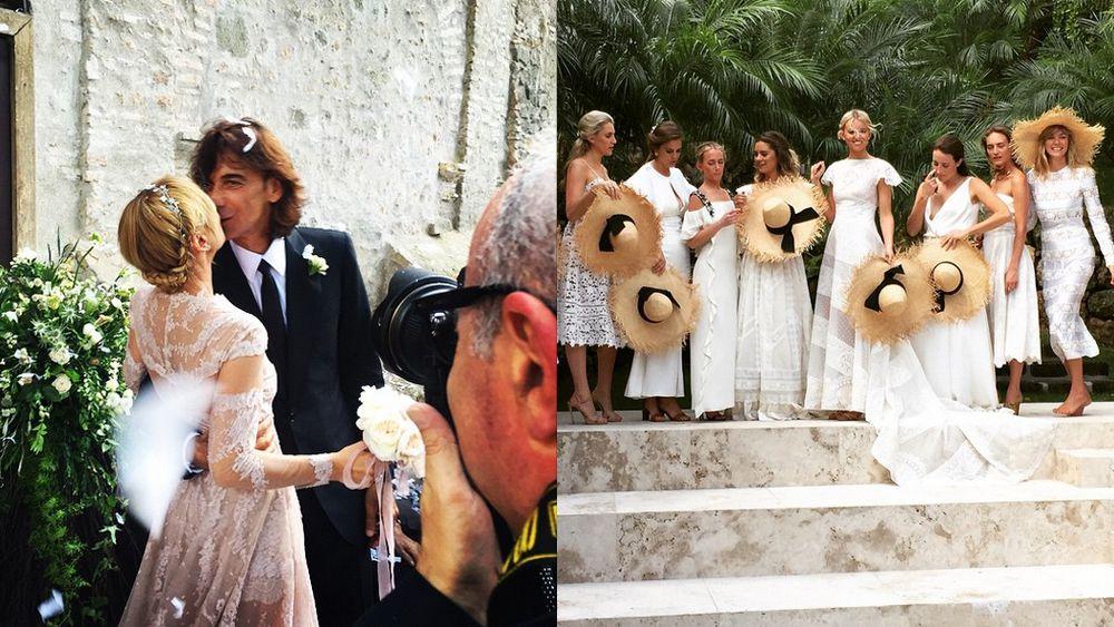 Alternatives to a bridal veil
