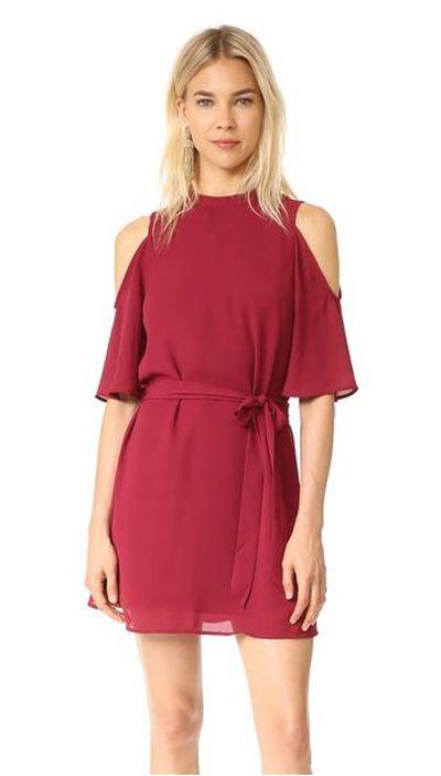 """<a href=""""https://www.shopbop.com/jack-dakota-jensen-dress-bb/vp/v=1/1503744826.htm?fm=search-viewall-shopbysize&amp;os=false"""" target=""""_blank"""">BB Dakota Jack by BB Dakota Jensen Dress, $102.</a>"""