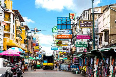 4. Bangkok, Thailand
