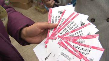 $1.5 billion Mega Million jackpot claimed by anonymous winner
