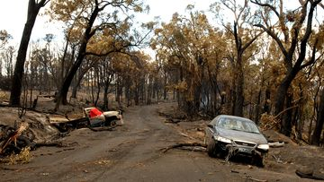 Australia's most notorious bushfire arson is Brendan Sokaluk, a former Victorian Country Fire Authority volunteer, who killed 10 people after he deliberately lit a bushfire on Black Saturday.