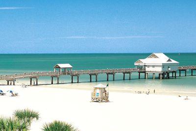 Florida: Clearwater Beach