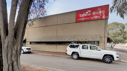 TAFE SA regency campus