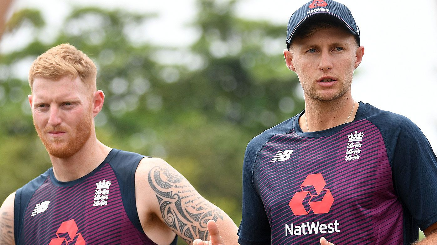 England lock in Ashes squad, Ben Stokes not included due to injury and mental health