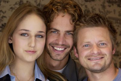 Paul's performance in <i>The Fast and The Furious </i> lead to leading roles in movies such as <i>Joy Ride</i> with Steve Zahn and Leelee Sobieski (pictured) in 2001 and <i>Timeline </i>  in 2003.
