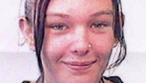 Teenager Melissa Brown was last seen leaving a friend's house in Adelaide. (Missing Persons)