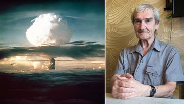 Then Lieutenant Colonel Stanislav Petrov could have prevented a nuclear fallout
