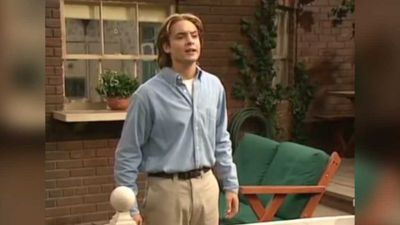 Boy Meets World star Will Friedle talks Feeny, anxiety, and his possible Eric Matthews spin-off