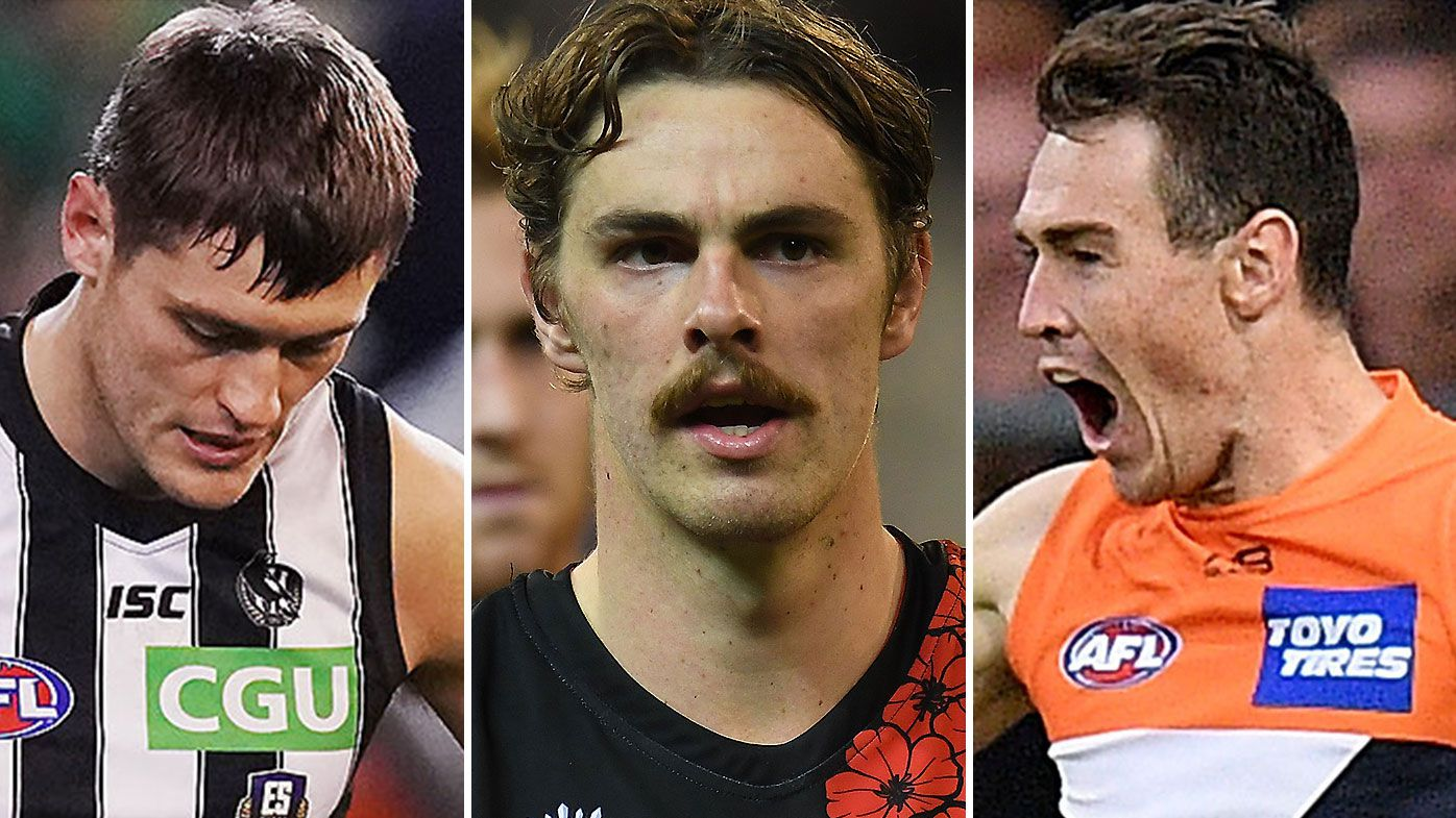 Kane Cornes and Matthew Lloyd predicting unprecedented player movement, 'brutal' list choices