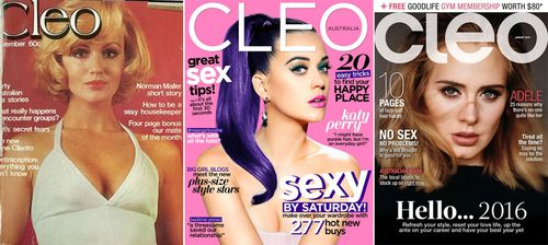 Bauer Media confirms Cleo magazine will close with March to be final edition