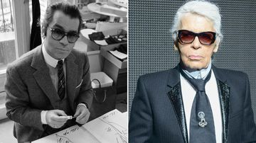 Fashion icon Karl Lagerfeld dies aged 85