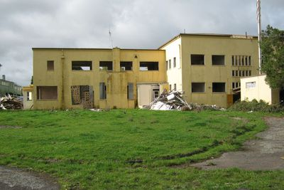 <strong>Lake Alice Hospital, Manawatu</strong>