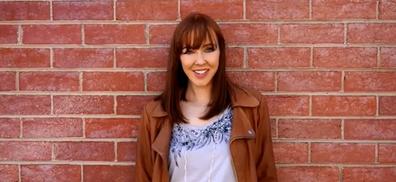 Entrepreneur Rebekah Campbell