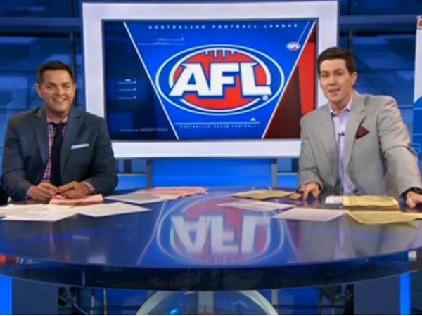 US sports hosts show hilarious AFL ignorance