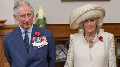 Prince Charles and his wife Camilla have received a warm welcome from Australians as part of their Down Under tour. (AAP)