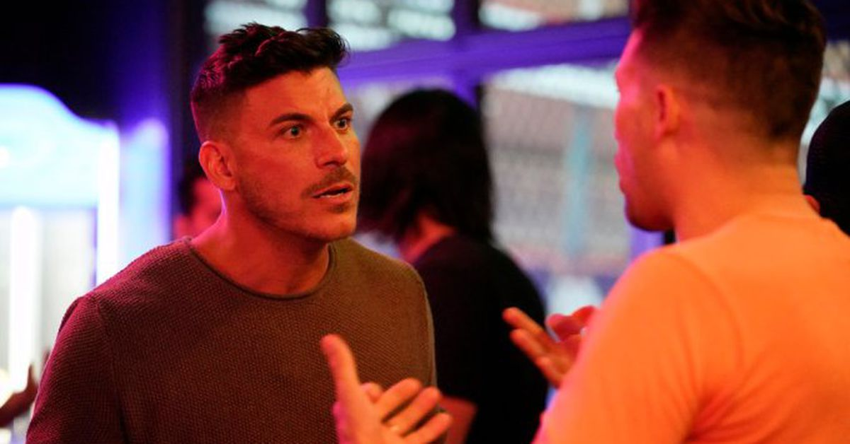Jax Taylor has been fired from Vanderpump Rules – 9TheFIX