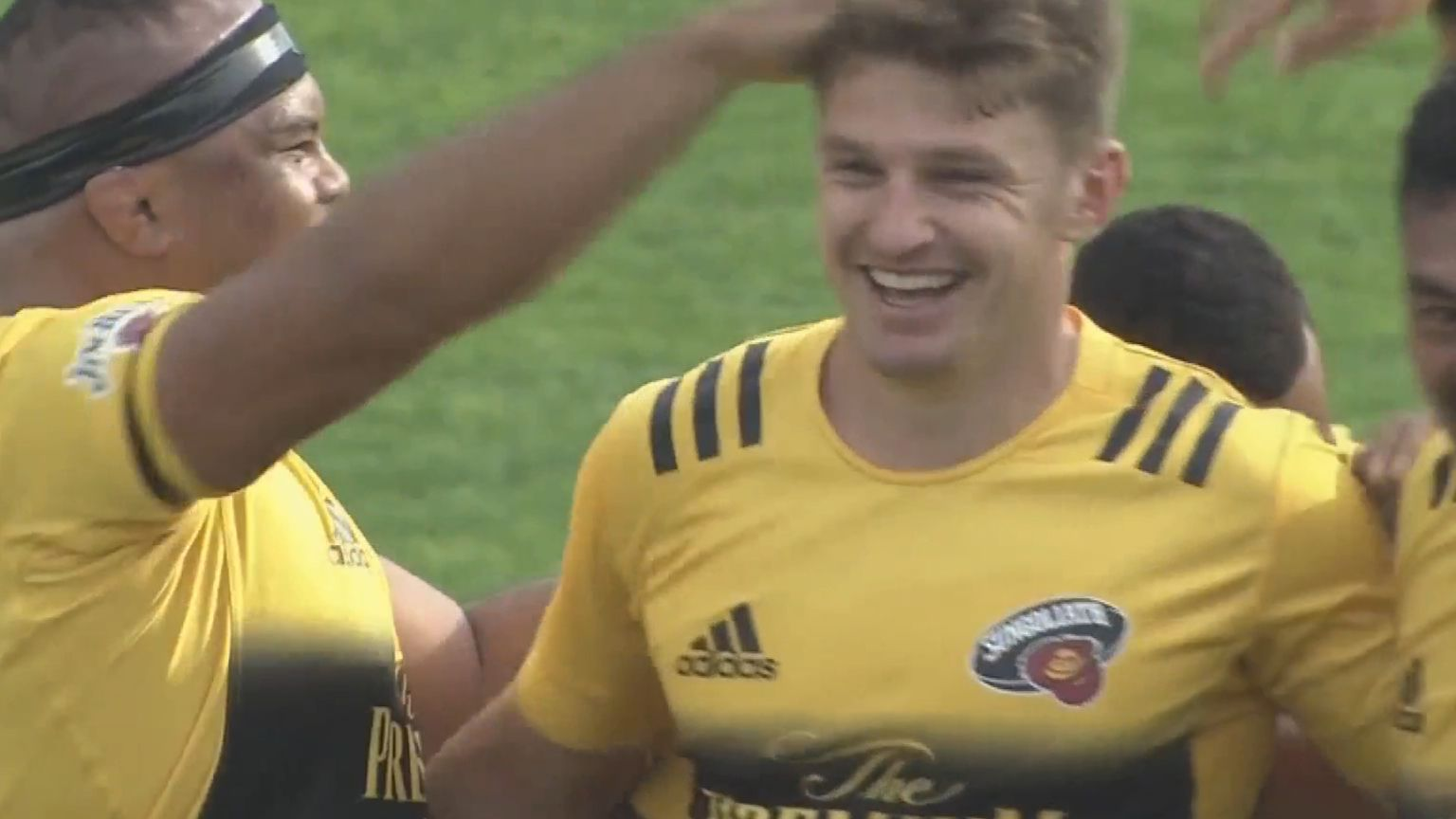 NZ travel bubble pause with NSW spells trouble for Super Rugby trans-Tasman