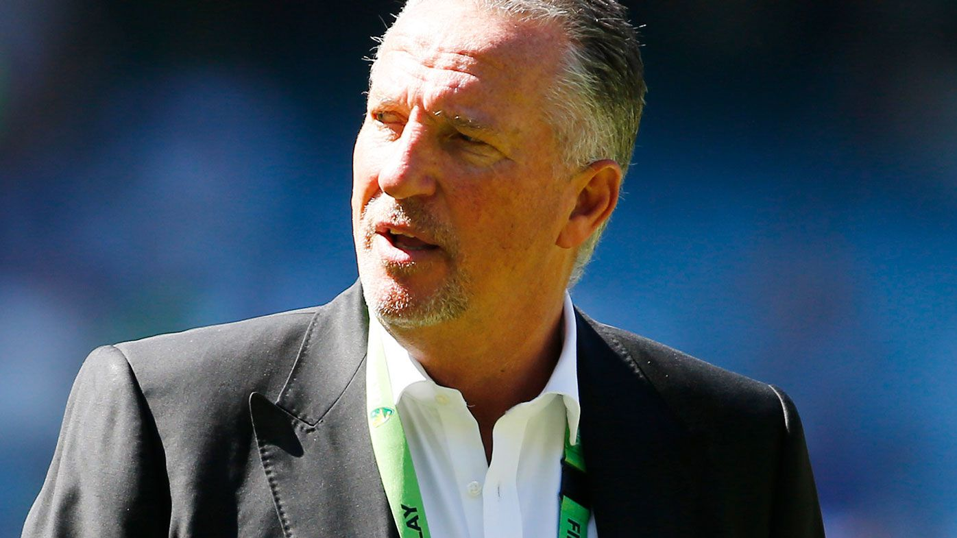 Sir Ian Botham sent message to Pies before win
