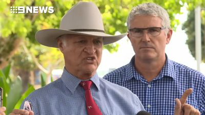 Put Katter last on the ballot: Labor MP