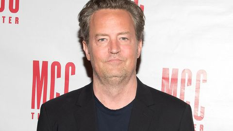 Matthew Perry has been hospitalized for 3 months