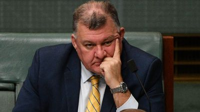 Craig Kelly 'unreservedly' apologises for MH17 comments