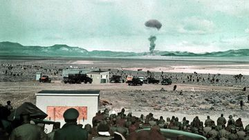 TODAY IN HISTORY: US nuclear test brings devastating cancer legacy