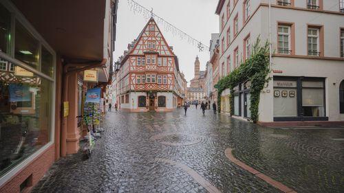 Mainz, Germany
