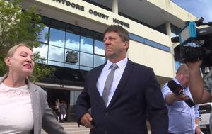 Queensland man charged by counter terror police over weapons stockpile granted bail