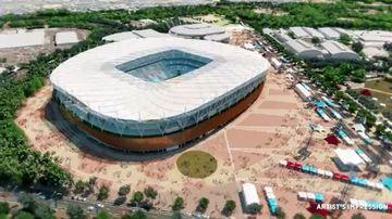 More money up for grabs in Sydney stadium splurge
