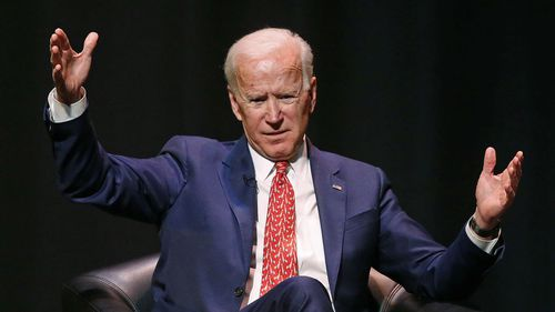 Joe Biden is the best-known of the potential Democrats to run for president.