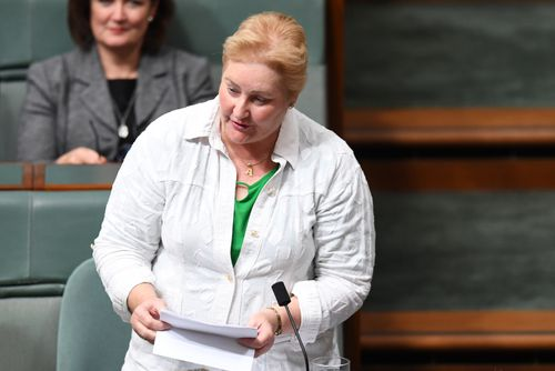 The Prime Minister is set to suffer another blow with Liberal MP Ann Sudmalis set to announce she won't re-contest her seat at the next election.